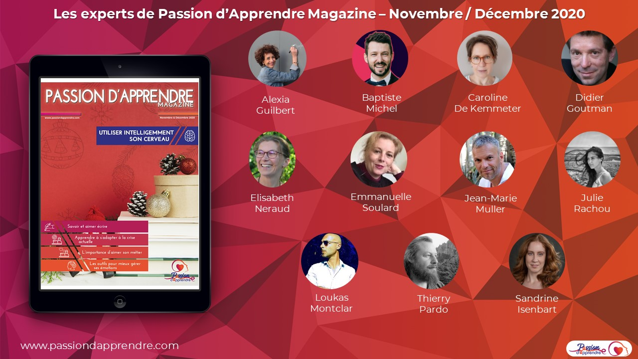 Affiche Magazine Novembre2020