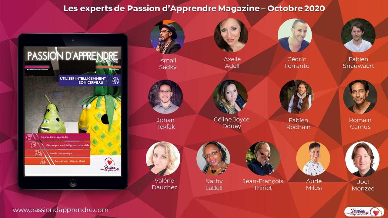 Affiche Magazine Octobre2020