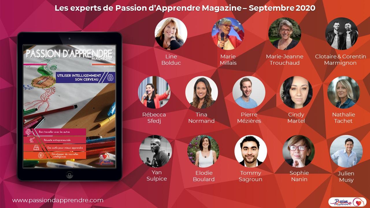 Affiche Magazine Septembre2020
