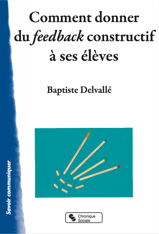 Delvalle feedback couverture