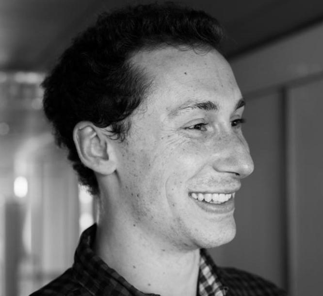 Benjamin Mussot - coach certifié spécialiste de l'écologie de la personne.