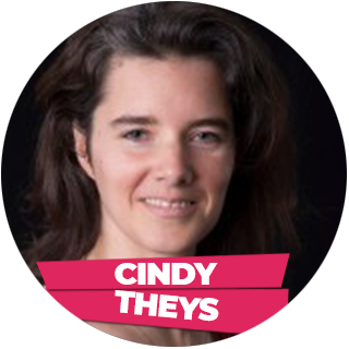 cindy theys profil