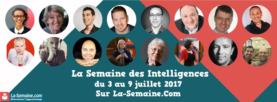 la semaine de intelligences image experts