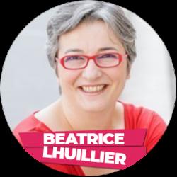 Beatrice Lhuillier profil