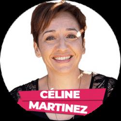 Celine Martinez