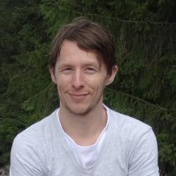 Fabien Snauwaert