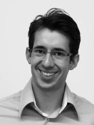 Jérôme Hoarau - co-organisateur