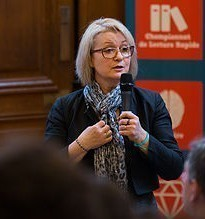 Marie-Brigitte RENEL