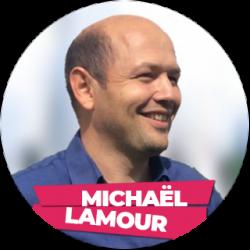 Michael Lamour profil