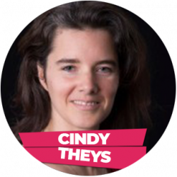 cindy theys profil