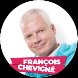 francois chevigne profil