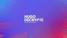 hugo decrypte