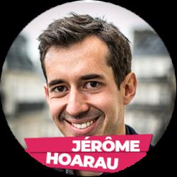 jerome hoarau profil