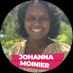 johanna moinier