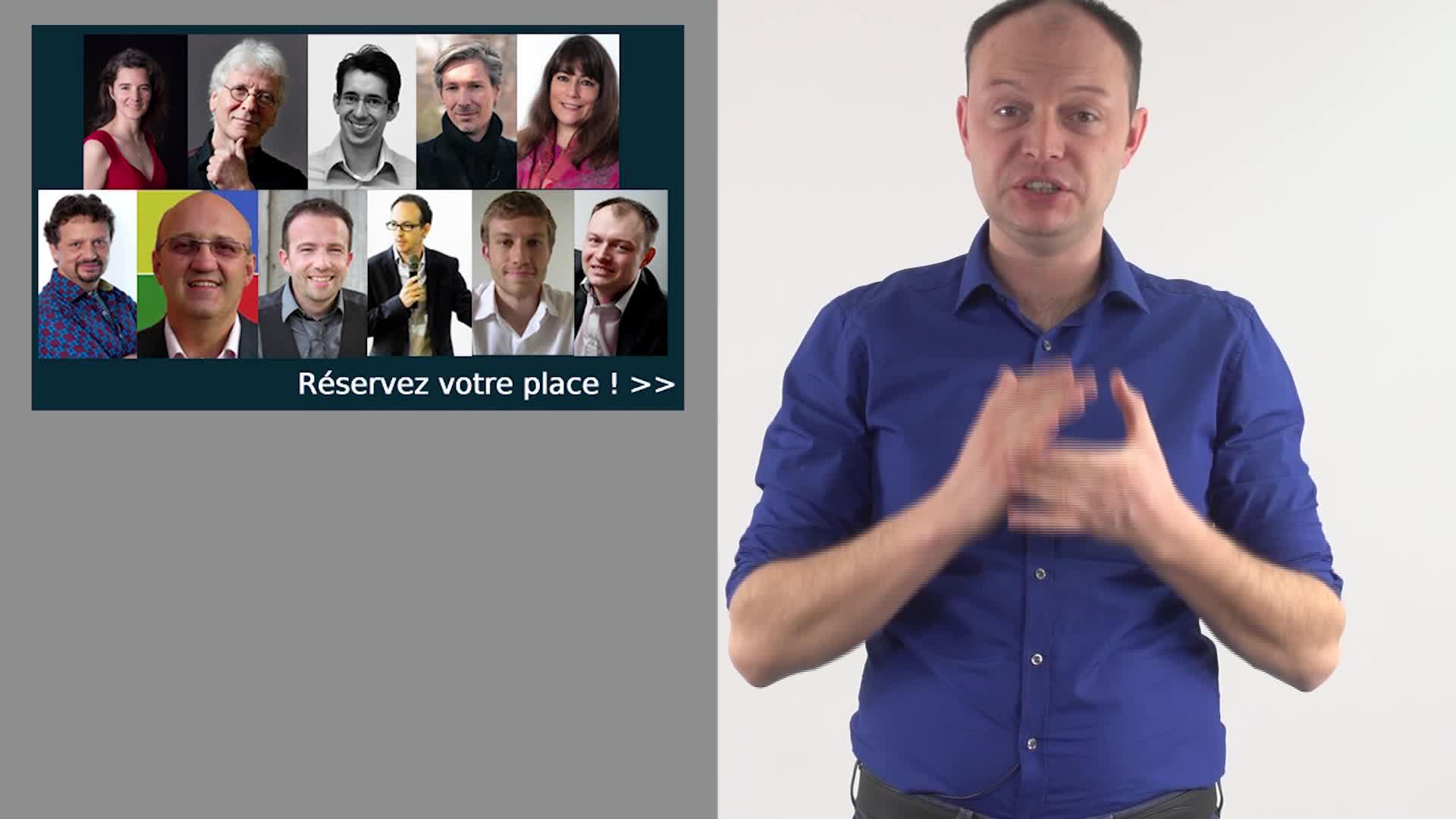 Désolé, votre navigateur ne supporte pas les vidéos HTML5 au format mp4.